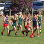 North Coast Force v Northern Rivers Under 13