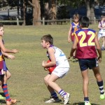 Nambucca Valley Lions v Manning Valley Mustangs