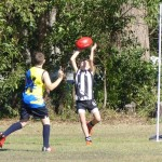 Northern Beaches Blues v Port Macquarie Magpies Black