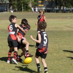 Sawtell Toormina Saints v Camden Haven Bombers